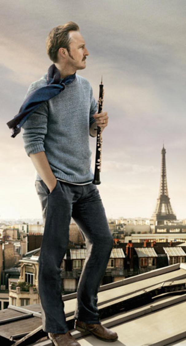 Albrecht Mayer, Bonjour Paris!