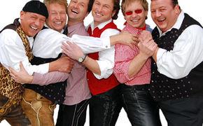 Münchner Zwietracht, Heute feiern wir! - Das neue Album erscheint am 03.09.2010!