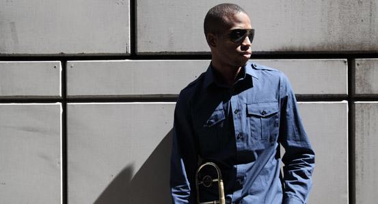 Trombone Shorty, Trombone Shorty für Grammy nominiert