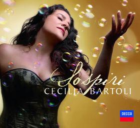 Cecilia Bartoli, Sospiri, 00028947825586