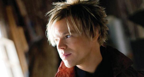 BRIAN CULBERTSON | Weißer Musiker, schwarzes Herz: Brian ...