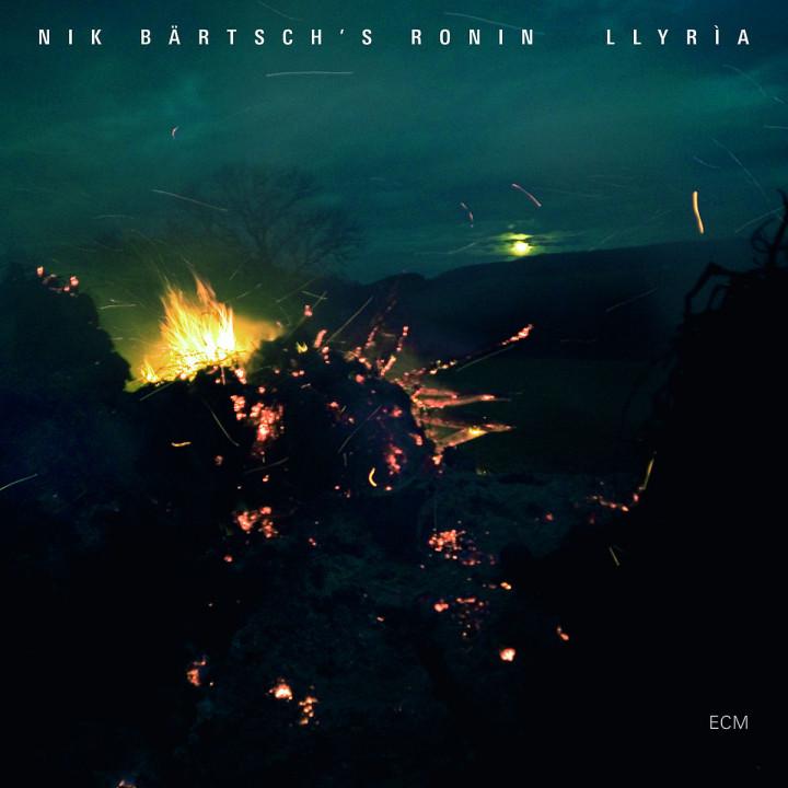 Llyria: Nik Bärtsch's Ronin