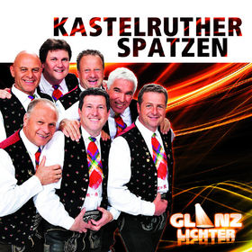Kastelruther Spatzen, Glanzlichter, 00602527479033