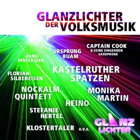 Various Artists, Glanzlichter der Volksmusik, 00602527479057
