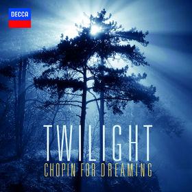 Claudio Arrau, Twilight - Chopin For Dreaming, 00028947823681
