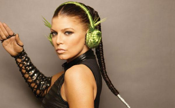 Fergie, Fergalicious: Fergie feiert Geburtstag - und wir tanzen zu ihren Hits