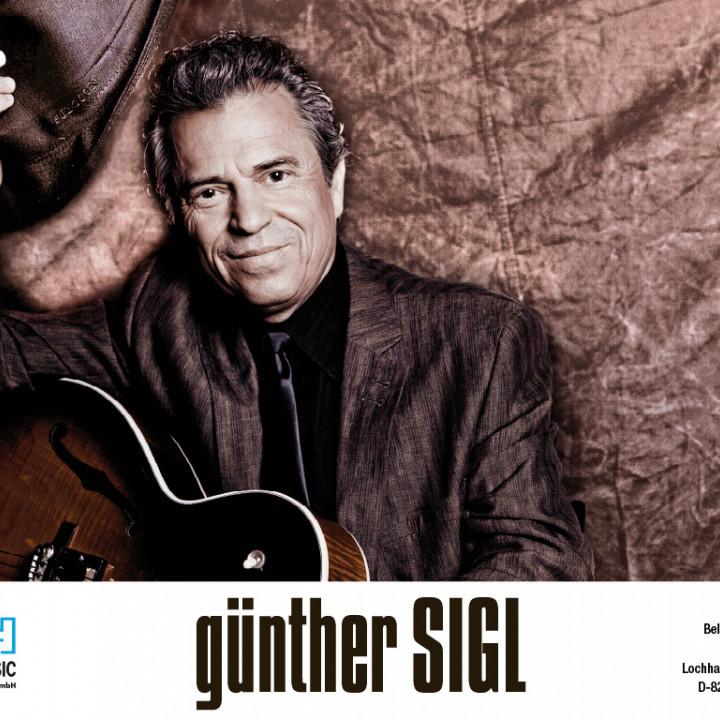 Günther Sigl – Pressebilder 2010