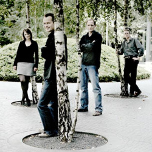 Fauré Quartett, Das Fauré Quartett unterwegs