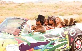 N.E.R.D., Hot-N-Fun exklusiv bei iTunes