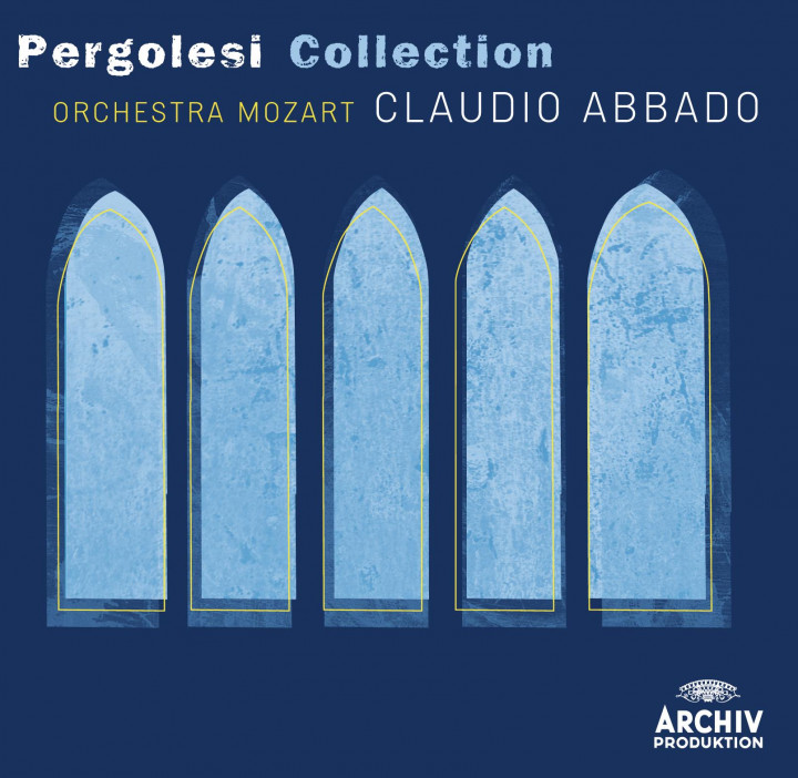 Claudio Abbado - Pergolesi Collection