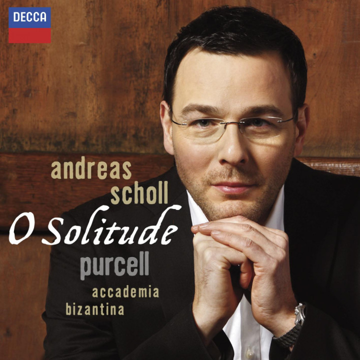 Andreas Scholl - O Solitude