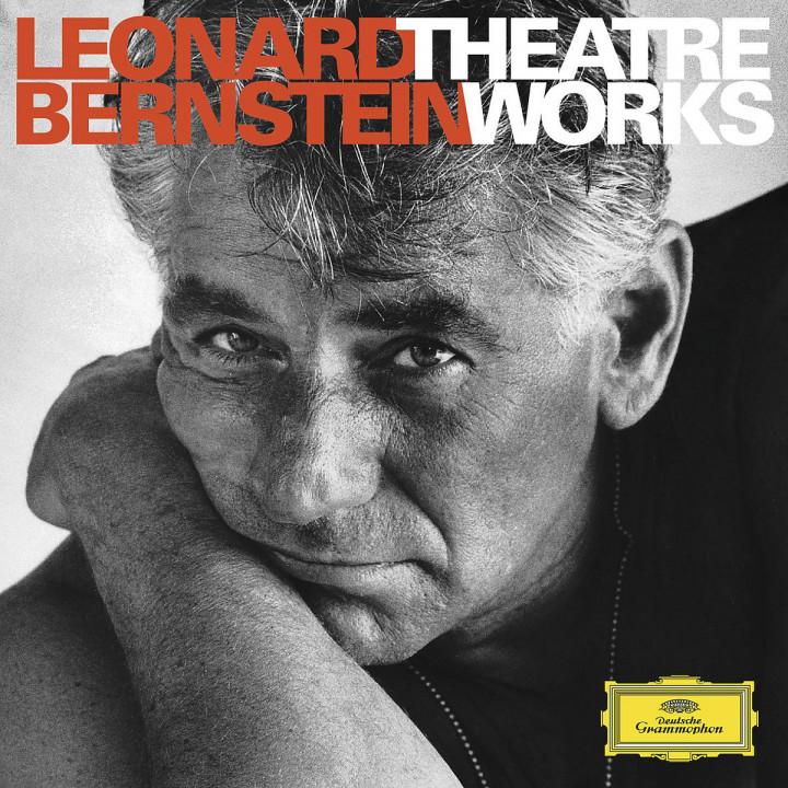 Leonard Bernstein: Theatre Works: Hampson/Ludwig/Te Kanawa/Carreras/Bernstein/LSO/+