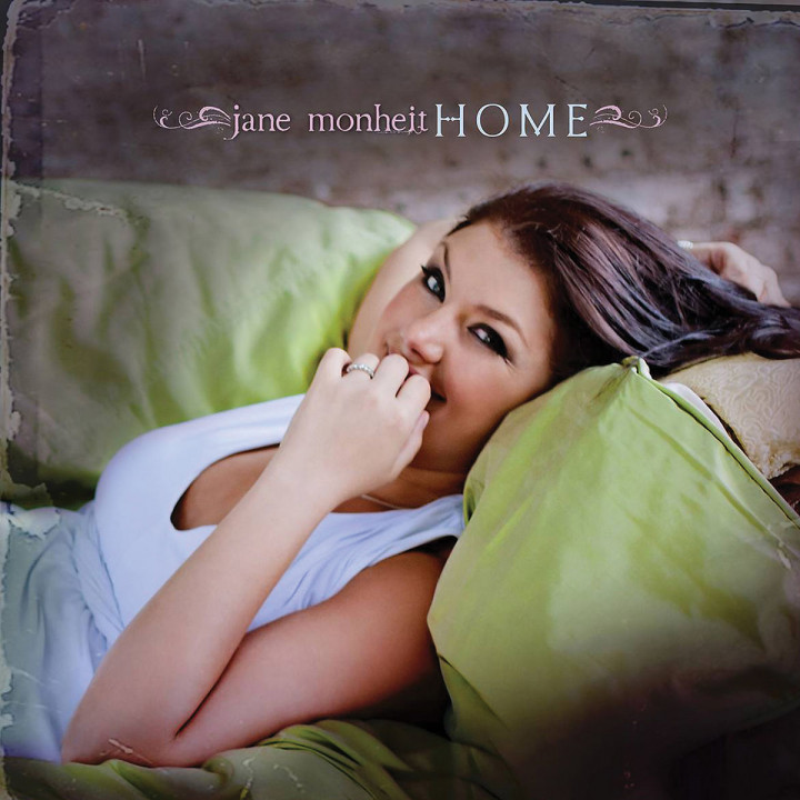 Home: Monheit,Jane