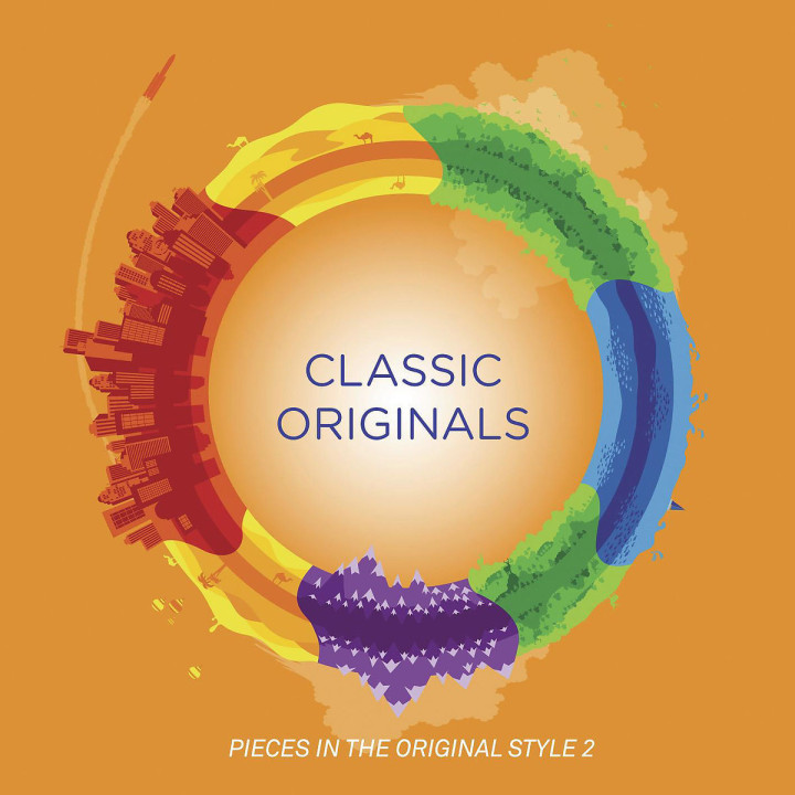 Classic Originals - Pieces In The Original Style 2