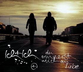 Ich + Ich, Du Erinnerst Mich An Liebe, 00602498704028