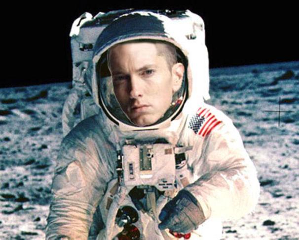 Eminem, MTV VMAS 2010: Stimmt für Eminem ab!