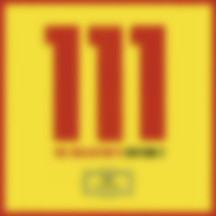111 Jahre DG - 111 Meisterwerke Vol. 2 (Ltd. Ed.): Horowitz/Lang Lang/Mutter/Netrebko/Dudamel/K