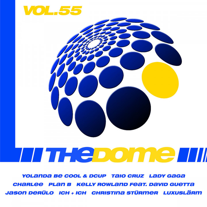 The Dome Vol. 55
