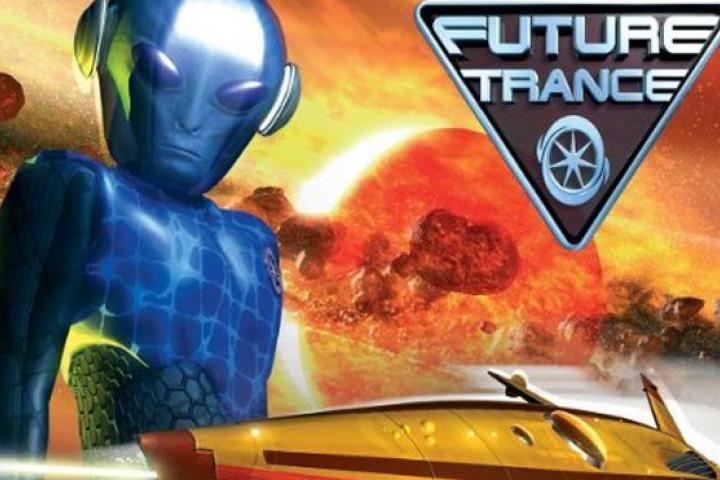 Future Trance 53