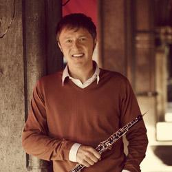 Albrecht Mayer, Albrecht Mayer live bei Dussmann