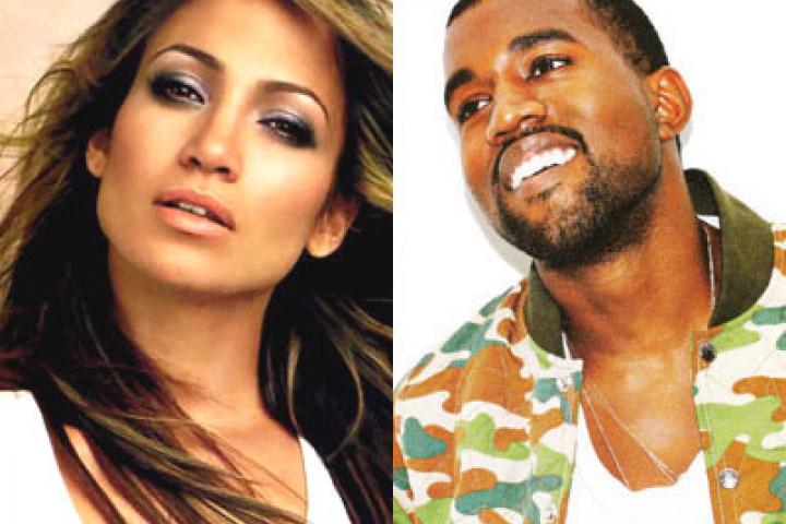 Kanye West & J-Lo