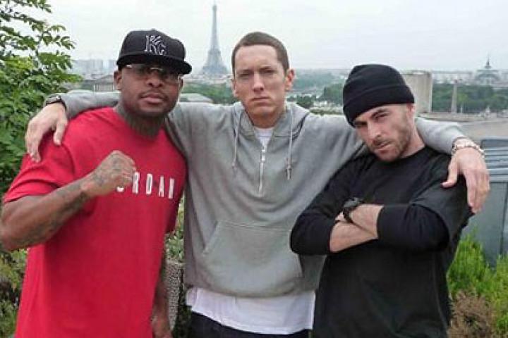 Eminem, Royce & Alchemist