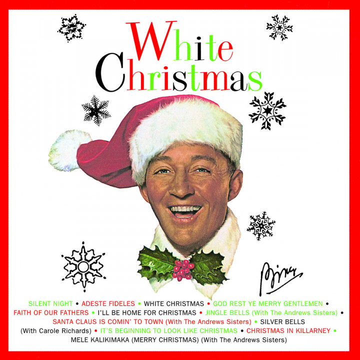 White Christmas (New Version)