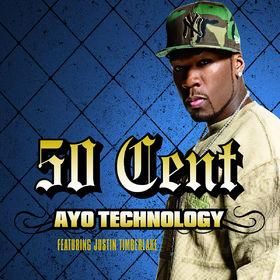 50 Cent, Ayo Technology, 00602517463110