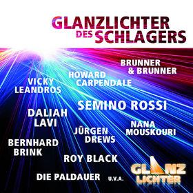 Various Artists, Glanzlichter des Schlagers, 00602527479040
