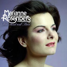 Marianne Rosenberg, Wie Sand und Meer, 00602527379784