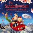 Das Sandmännchen, Abenteuer im Traumland - Soundtrack zum Kinofilm, 00602527518664