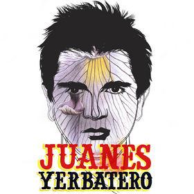 Juanes, Yerbatero, 00602527434926