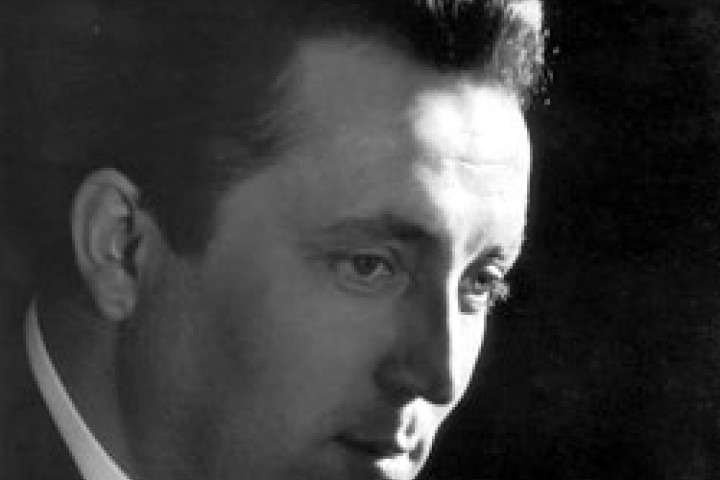 Fritz Wunderlich © Deutsche Grammophon