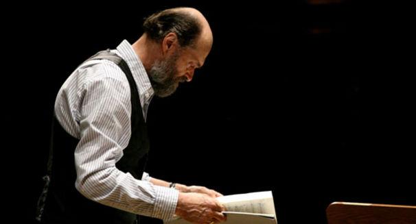 Arvo Pärt, Eine Symphonie für das 21. Jahrhundert