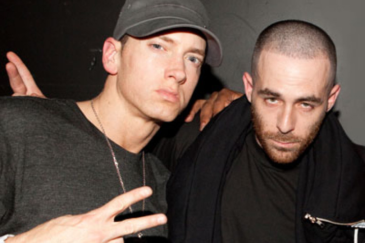 Eminem & Alchemist