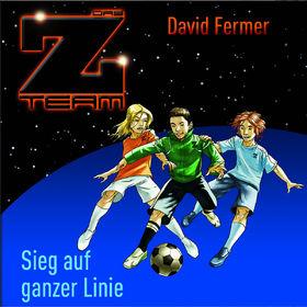 Das Z-Team, 04: Sieg auf ganzer Linie, 00602527382746