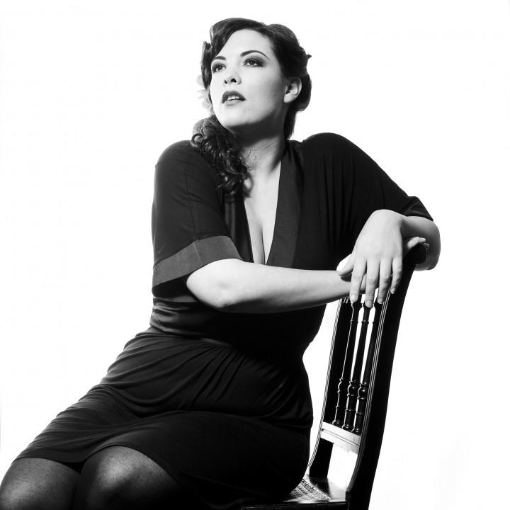 Caro Emerald—Pressebilder 2010