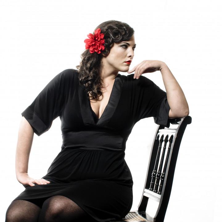 Caro Emerald – Pressebilder 2010