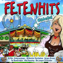 FETENHITS, Fetenhits Oktoberfest, 00600753301289