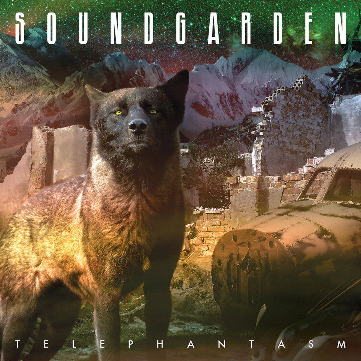 Telephantasm: Soundgarden
