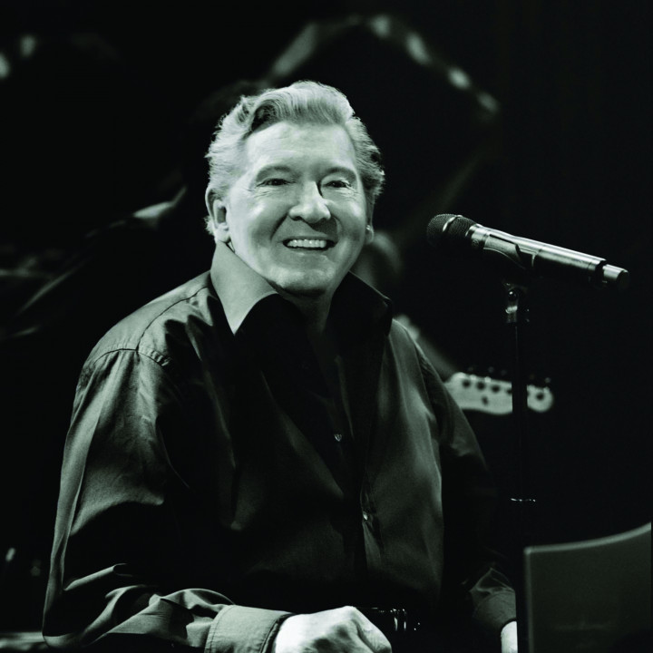 Jerry Lee Lewis, Mean Old Man