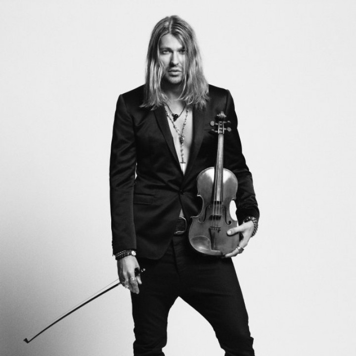 David Garrett 2010 02