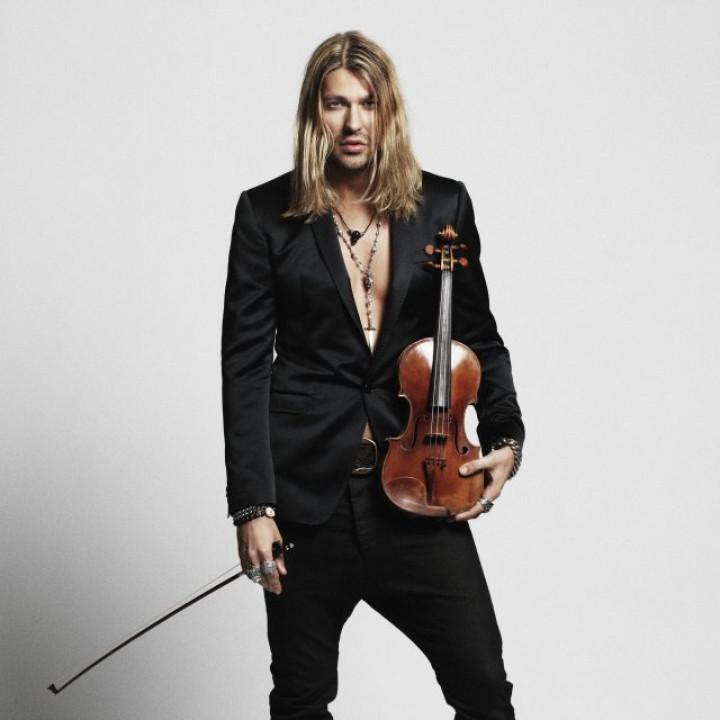 David Garrett 2010 08