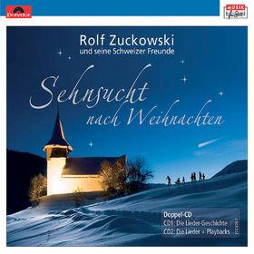 Rolf Zuckowski, Sehnsucht nach Weihnachten, 00602527487878