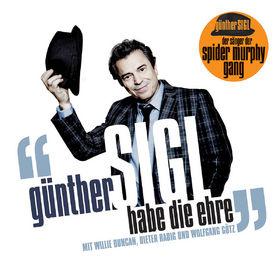Günther Sigl, Habe die Ehre, 00602527412344