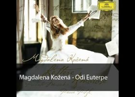 Magdalena Kozena, Odi Euterpe vom Album Letter Amorose