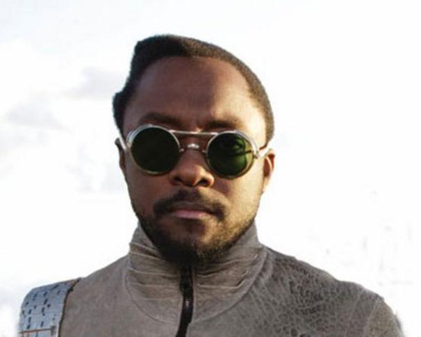 The Black Eyed Peas, will.i.am holt Jungen auf die Bühne