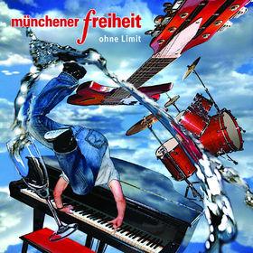 Münchener Freiheit, Ohne Limit, 00602527448541