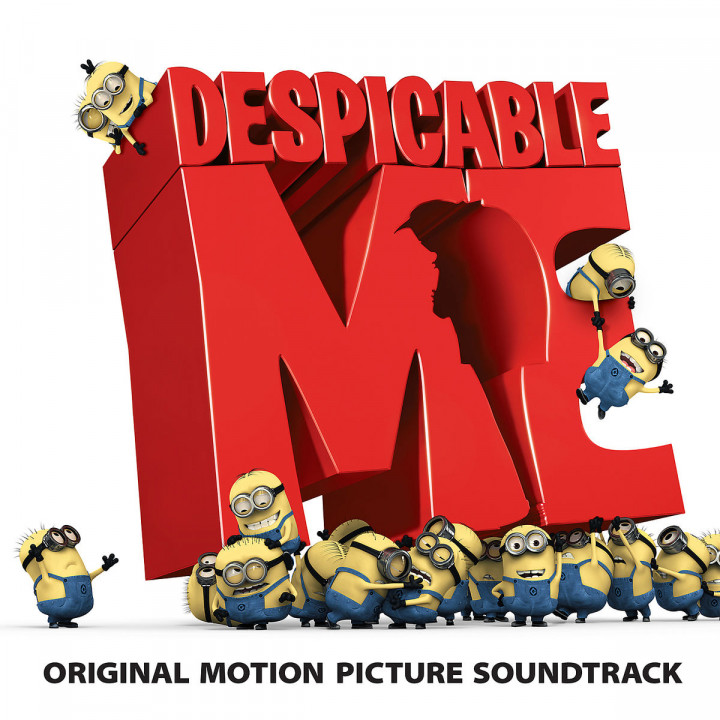 Despicable Me: OST/Various