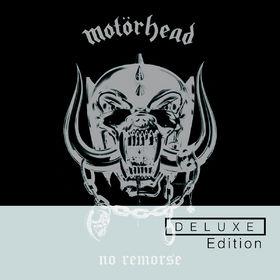 Motörhead, No Remorse Deluxe Edition, 00602527488578